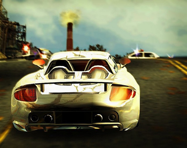 Need For Speed most Wanted Nfswxb004