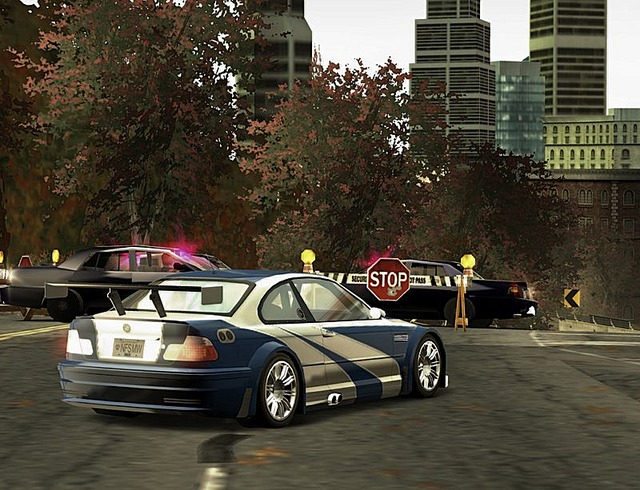 Need For Speed most Wanted Nfswxb014