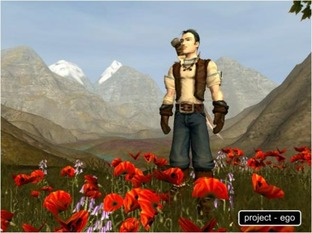 Images Fable Xbox - 1