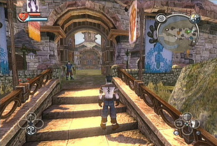 Test Fable Xbox - Screenshot 134