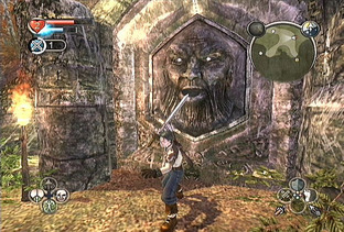 Test Fable Xbox - Screenshot 135