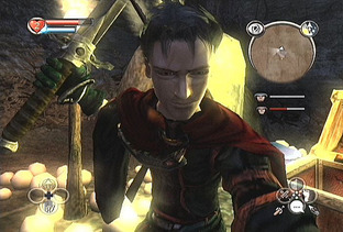 Test Fable Xbox - Screenshot 136