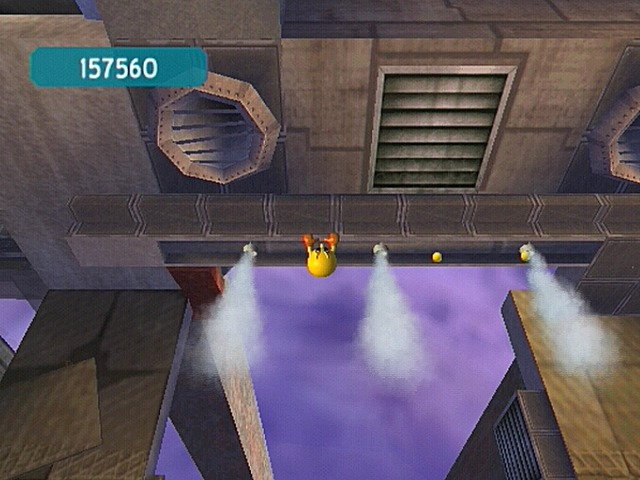 Images Pac-Man World 3 Xbox - 5