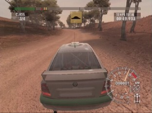 Test Rallisport Challenge 2 Xbox - Screenshot 57