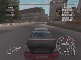 Test Rallisport Challenge 2 Xbox - Screenshot 59