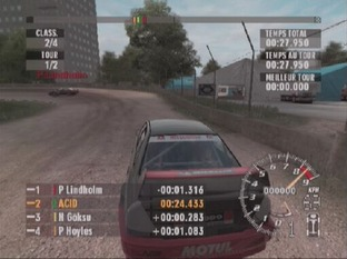 Test Rallisport Challenge 2 Xbox - Screenshot 60