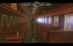 Test Red Dead Revolver Xbox - Screenshot 28