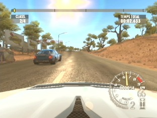 Test Rallisport Challenge 2 Xbox - Screenshot 53