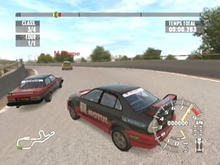 Test Rallisport Challenge 2 Xbox - Screenshot 54