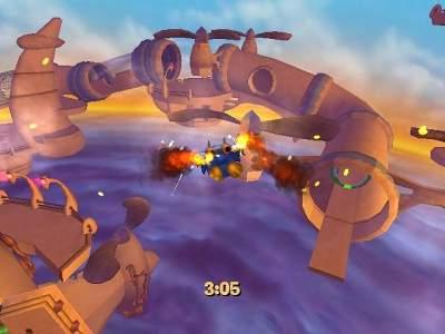 Spyro : A Hero's Tail