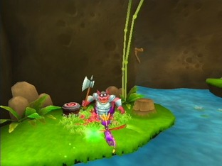 Test Spyro : A Hero's Tail Xbox - Screenshot 14