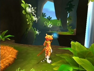Test Spyro : A Hero's Tail Xbox - Screenshot 15