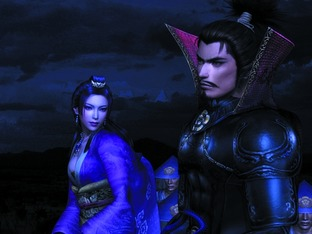 Test Samurai Warriors Xbox - Screenshot 36