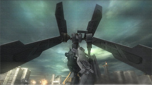 Images Steel Battalion : Line of Contact Xbox - 1