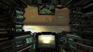 Steel Battalion : Line of Contact Xbox