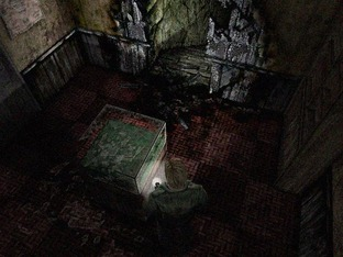 Test Silent Hill 2 : Inner Fear Xbox - Screenshot 7