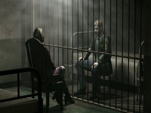 Test Silent Hill 2 : Inner Fear Xbox - Screenshot 8