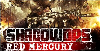 Shadow Ops : Red Mercury
