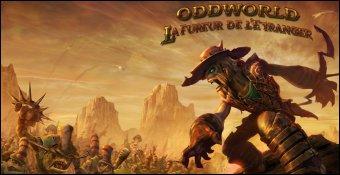 [XBOX] Oddworld : La Fureur De l'Etranger Straxb00b
