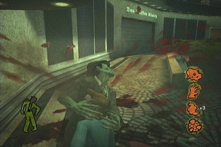 Test Stubbs The Zombie In Rebel Without A Pulse Xbox - Screenshot 30