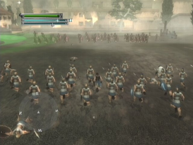 Images Spartan : Total Warrior Xbox - 38