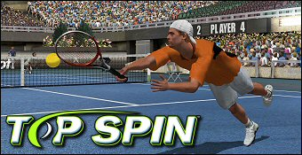 [XBOX] Top Spin Tpspxb00b