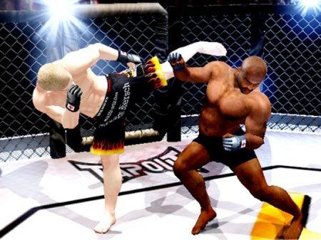 UFC : Tapout