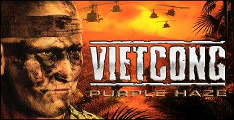 Vietcong : Purple Haze