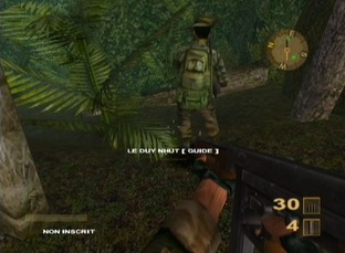 Test Vietcong Purple Haze Xbox - Screenshot 23