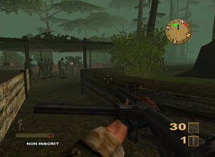 Test Vietcong Purple Haze Xbox - Screenshot 24