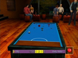 Test World Snooker Championship 2005 Xbox - Screenshot 23