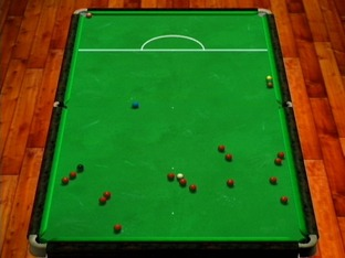 Test World Snooker Championship 2005 Xbox - Screenshot 27