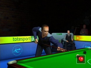 Test World Snooker Championship 2005 Xbox - Screenshot 28