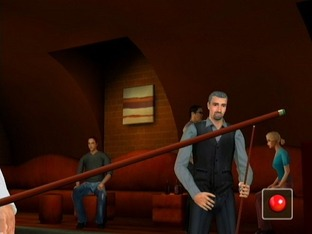 Test World Snooker Championship 2005 Xbox - Screenshot 30