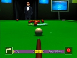Test World Snooker Championship 2005 Xbox - Screenshot 31