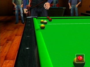 Test World Snooker Championship 2005 Xbox - Screenshot 33