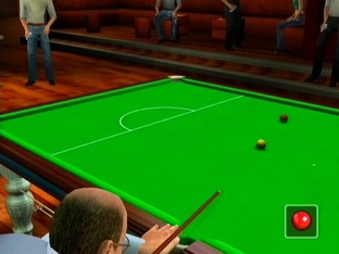 Test World Snooker Championship 2005 Xbox - Screenshot 35