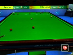 Test World Snooker Championship 2005 Xbox - Screenshot 36