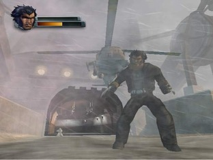 Test X-Men 2 : La Vengeance De Wolverine Xbox - Screenshot 12