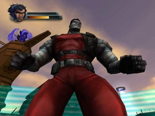Test X-Men 2 : La Vengeance De Wolverine Xbox - Screenshot 13