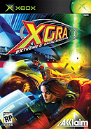 Images XGRA : Extreme-G Racing Association Xbox - 0