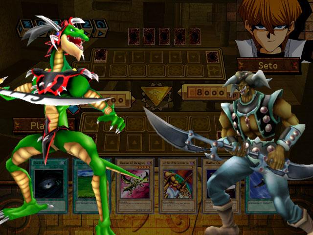 Yu-Gi-Oh! L'Aube de la Destinée