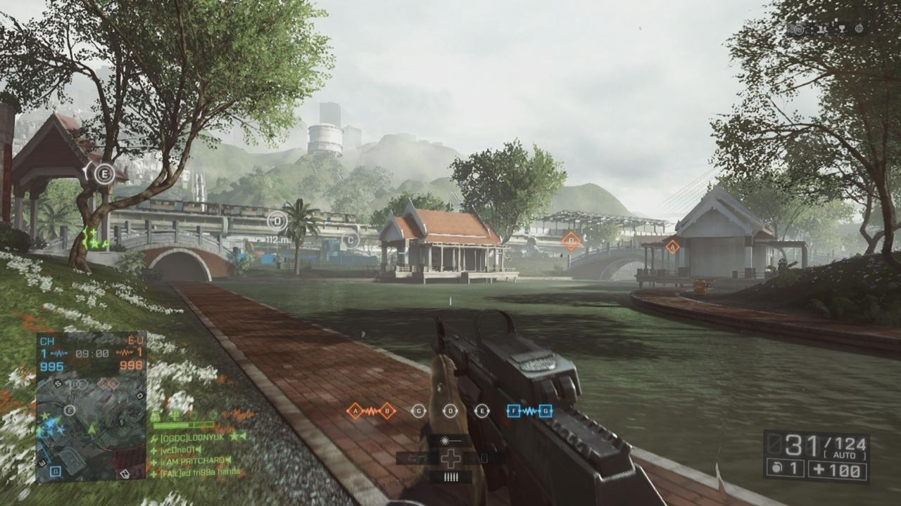 Battlefield 4 - RELOADED