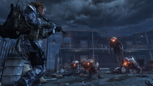 Call of Duty : Ghosts Xb