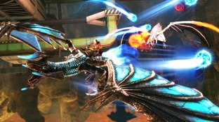 E3 2013 : Panzer Dragoon ressuscité sur Xbox One