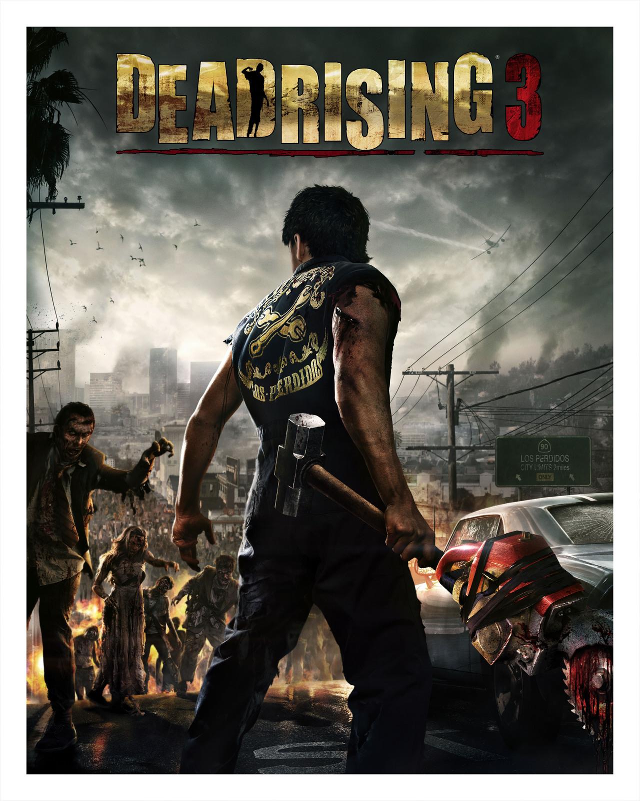 jeuxvideo.com Dead Rising 3 - Xbox One Image 2 sur 224