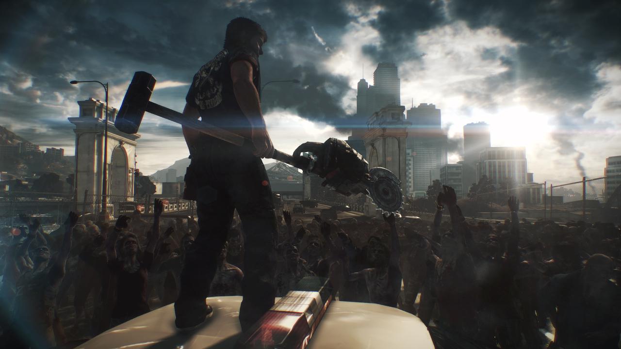 jeuxvideo.com Dead Rising 3 - Xbox One Image 6 sur 224