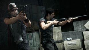 TGS 2013 : 4 images de Dead Rising 3
