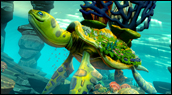 Test Disney Fantasia, une petite bombe musicale - Xbox One