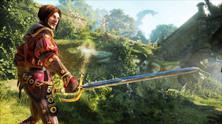 Aperçu Fable Legends - GC 2013 Xbox One - Screenshot 1